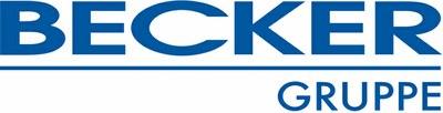 Logo der Becker Gruppe